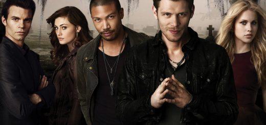 The Originals: Vampire Diaries spin-off