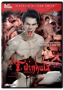 Vampire Porno GAYS Best Videos